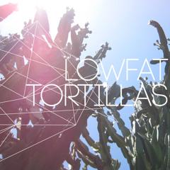 Low Fat Tortillas