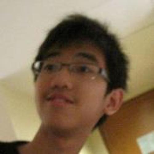 Cheng Wei Ng's avatar