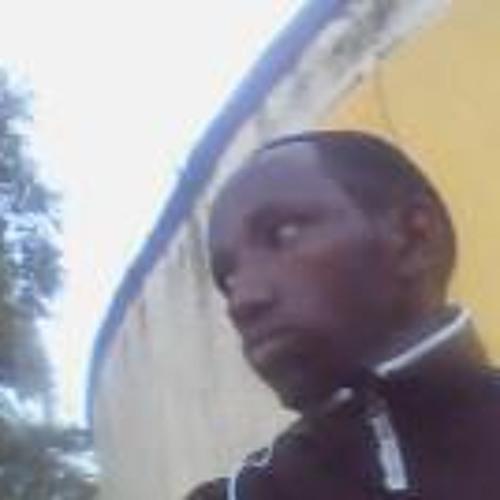 Elie Gatete's avatar