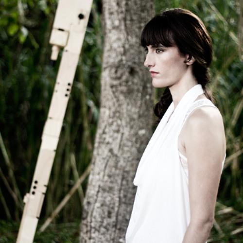 """Due di Uno"" (A. Di Scipio) Teresa Matias, sopranino rec. & Jellantsje De Vries, violin | LIVE at Bernard Haitinkzaal"