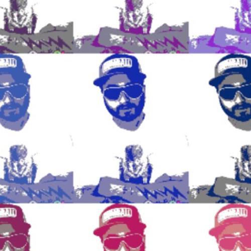 DJ Sak7's avatar