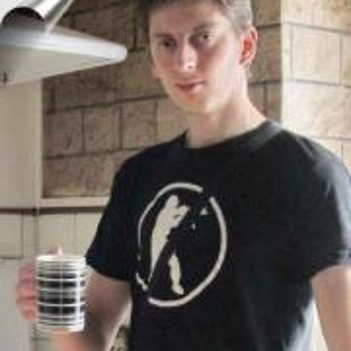 Oleg Chashko's avatar