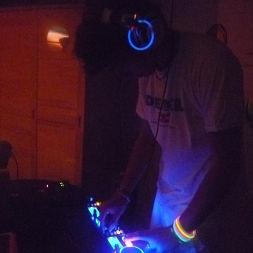 DJ Tronix - ElectroDub