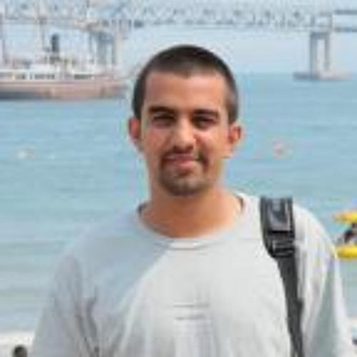 Jamal Hosseini's avatar
