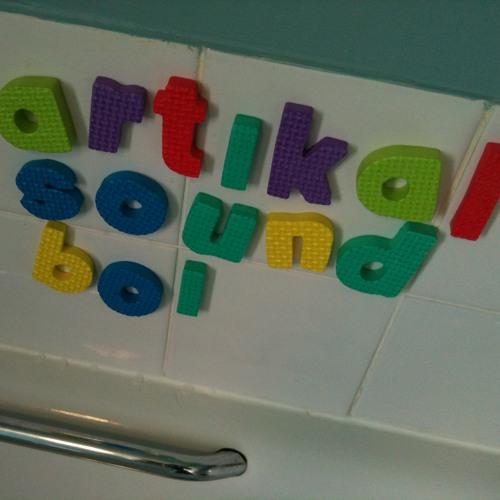 Artikal Soundboi's avatar
