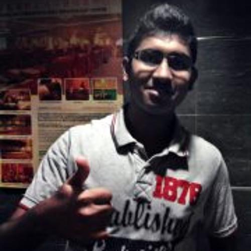 Dilip Vj's avatar