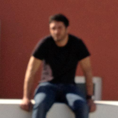 Ricardo Barragão's avatar