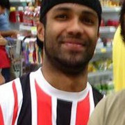 Tonhão Slayer's avatar