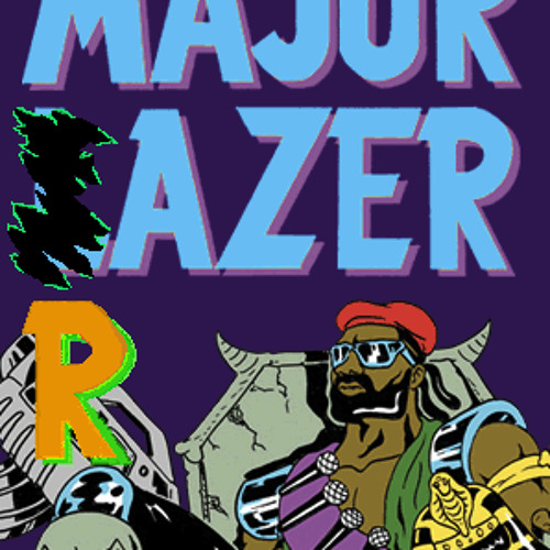 Major Razer's avatar