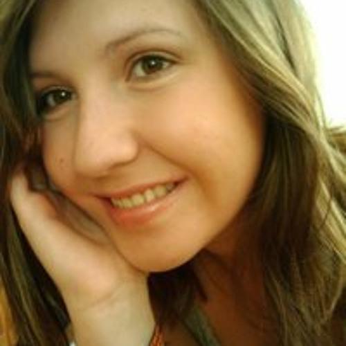 Kristina Suprun's avatar