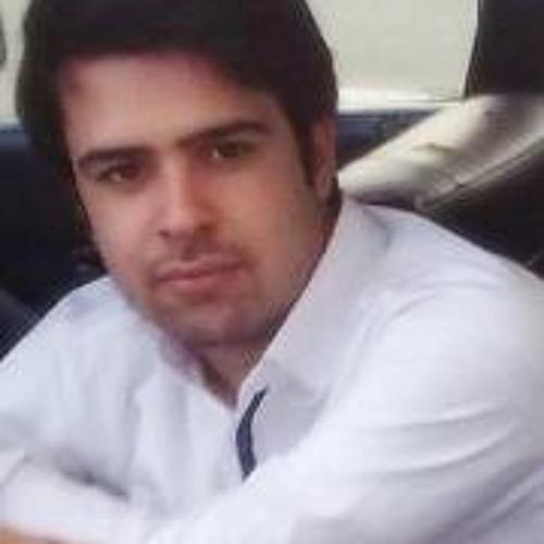 Alighamari's avatar