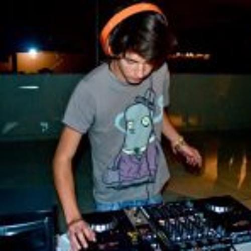 Galder Santisteban's avatar