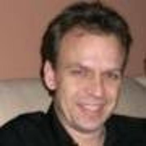Martin de Goede's avatar