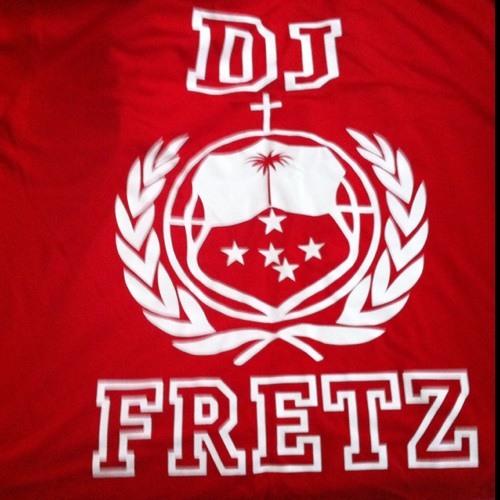 DJ FRETS's avatar