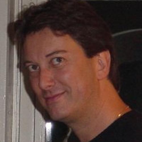 Peter van Gorp 1's avatar