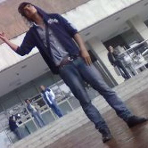 Andres Forero's avatar