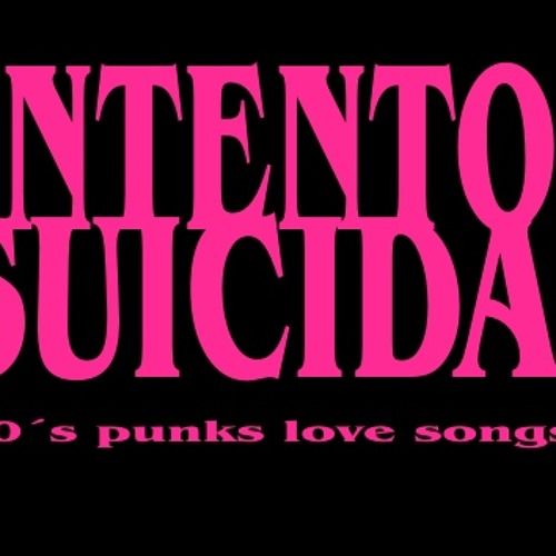 INTENTO SUICIDA's avatar