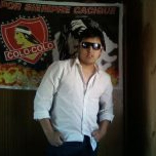 Hector Roka's avatar