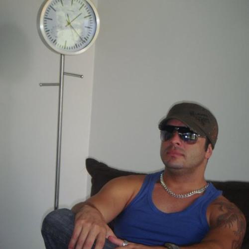 Marcos Custódio's avatar