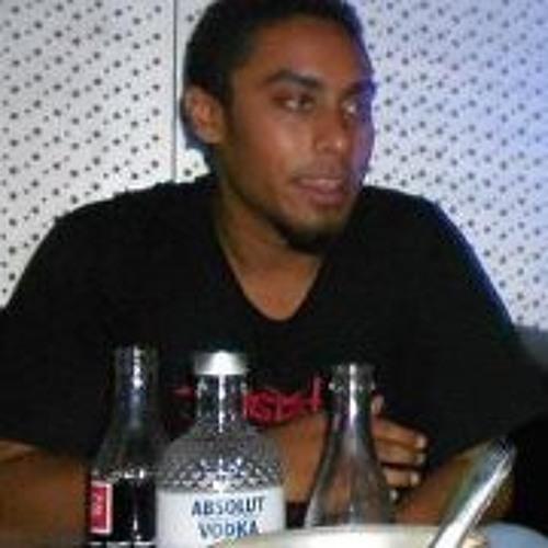 Sharaf Rizvi's avatar
