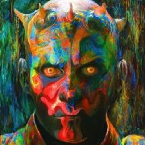 Voller Ernst's avatar