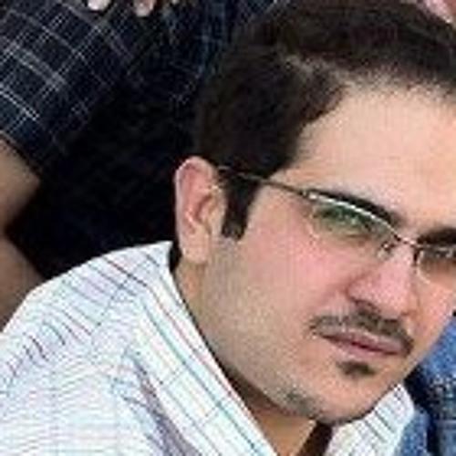 MohamadReza Nazari's avatar