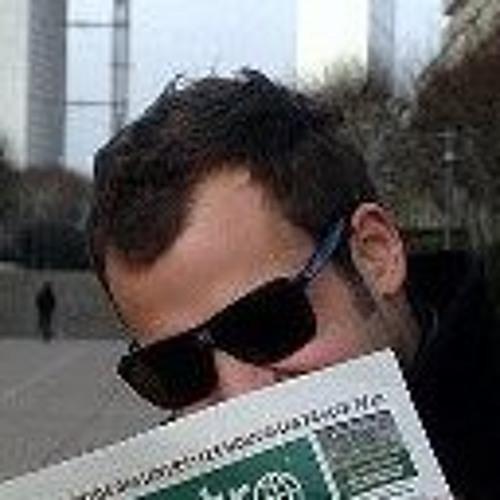 Daniel Hof's avatar