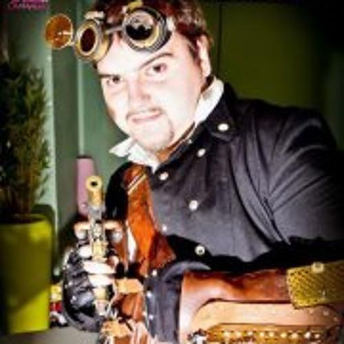 Franck Chavernac's avatar