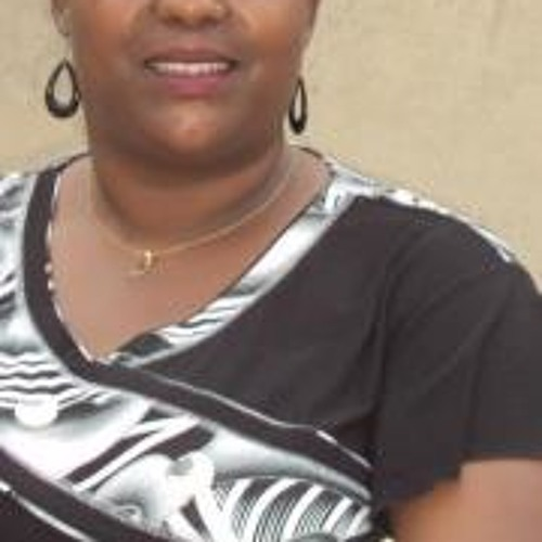 Chantal Nkunzimana's avatar