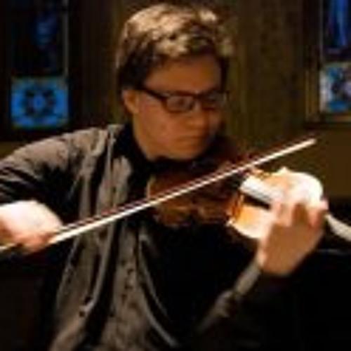 Bach-Largo och Allegro Assai ur C-dur solosonat