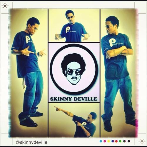 Skinny Deville's avatar