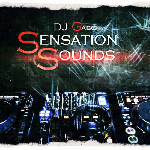 Sensation Sounds's avatar