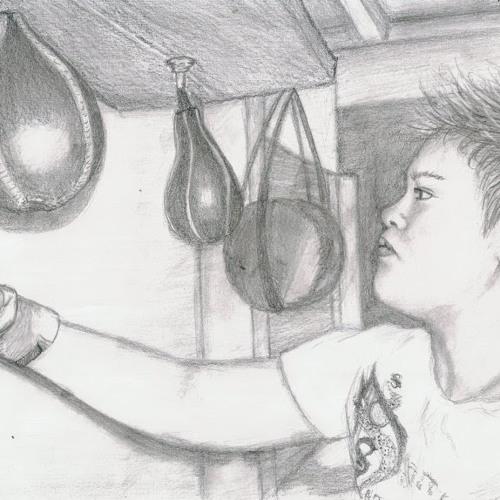 Raphael Tago's avatar