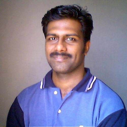 Jeba Raja's avatar