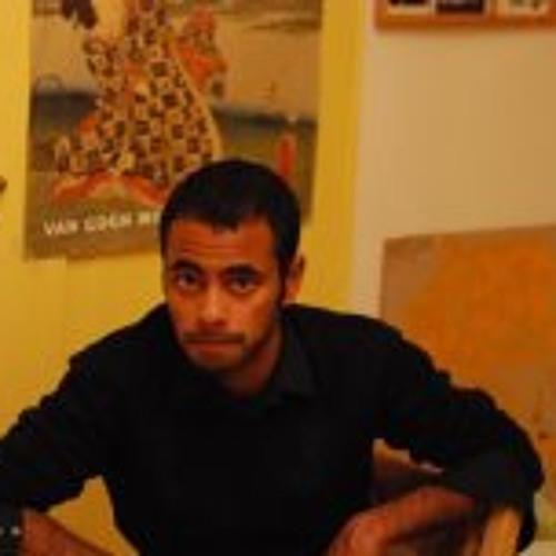 Rajat Anantharam's avatar