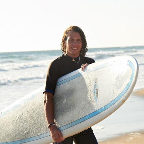 Rasmus Olander's avatar