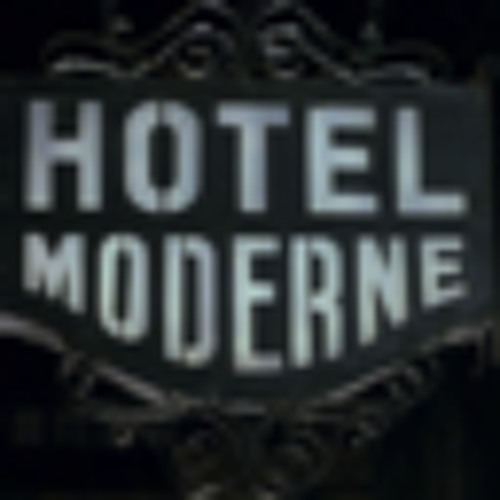 Hotel Moderne's avatar