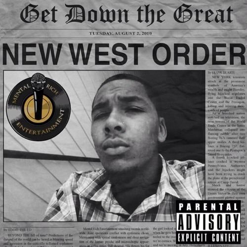 GetDown Da GREAT's avatar