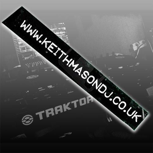 DJ Keith Mason's avatar