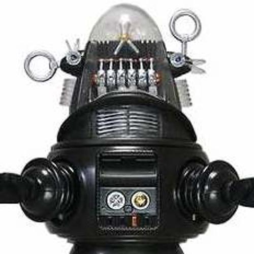 Robot x's avatar
