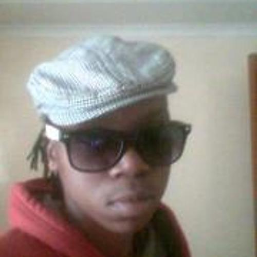 Thabiso Ramorei's avatar