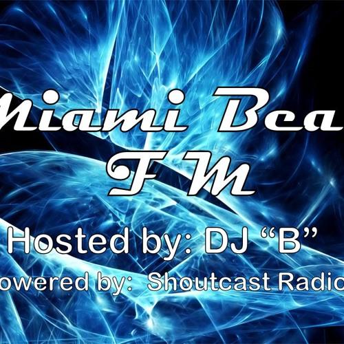 Miami Beat FM's avatar