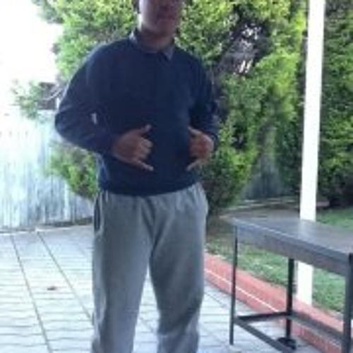 Saiah Luciano's avatar