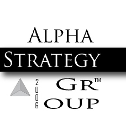 Alphastrategy Group's avatar