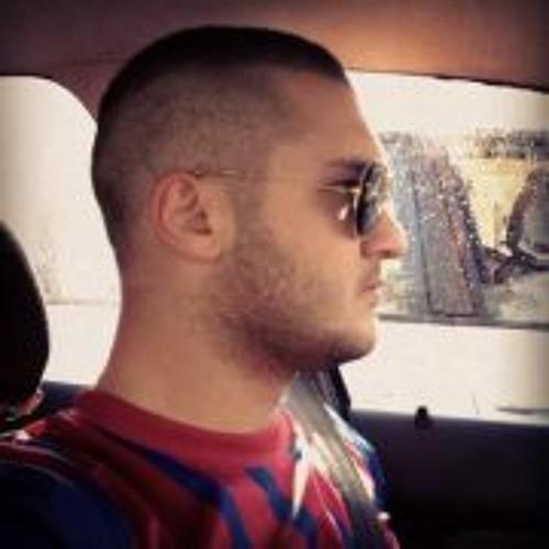 Ali Mobasser Ganjavi's avatar