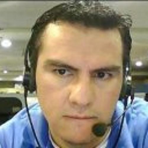 Carl P Araya's avatar