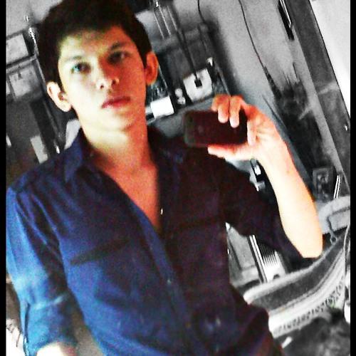 Alfonso Mendieta's avatar