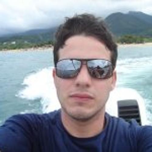 Felipe Monari's avatar