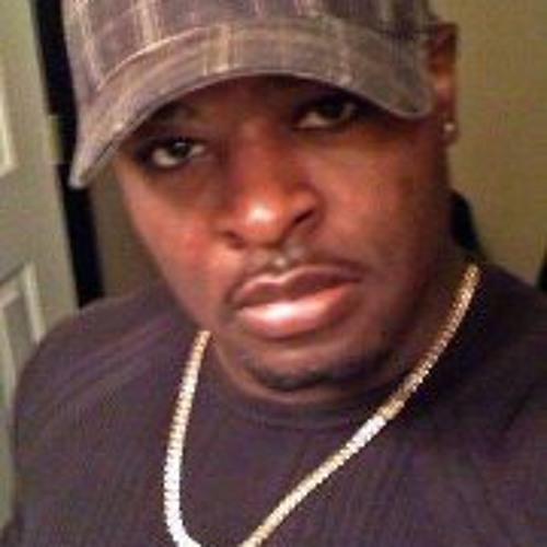 Charles Jerome Jackson's avatar