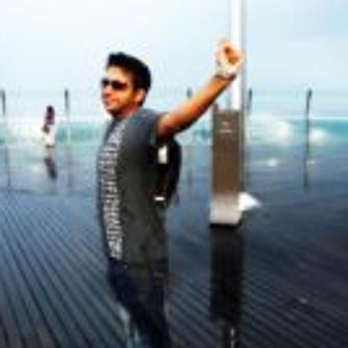 Arun George 2's avatar